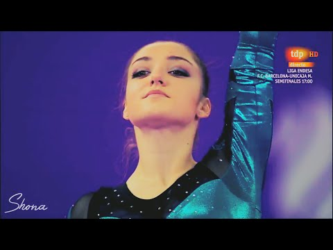 aliya mustafina | hall of fame