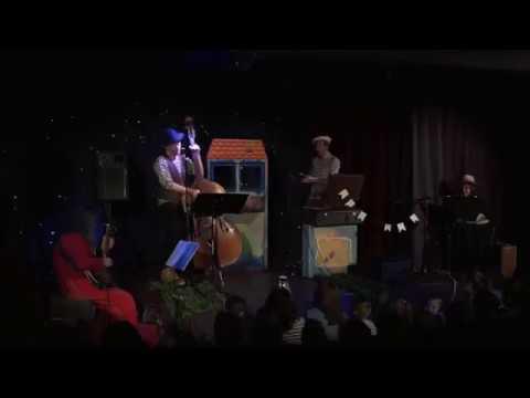 Спички песенка из детского мюзикла Робинзон Крузо, исполняет Билли Новик