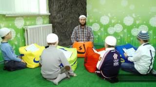 "Уроки Корана, сура 114 ""ан-Нас"""