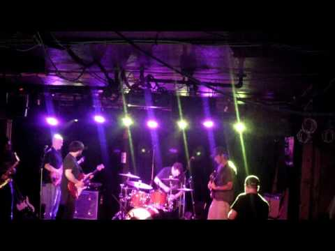 6/8/16 - Family Jam at the Mousetrap - Jam #4