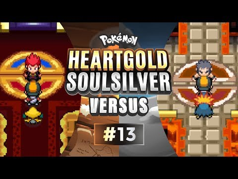 Pokemon HeartGold and SoulSilver Versus - EP13 | THE 58 MINUTE SPECIAL!