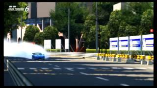 Gran Turismo 6 Tokyo R246 Drift