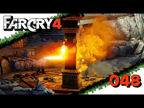 Let's Play Far Cry 4 #048 Der Himalaya - 60 FPS ( GER ) PC ULTRA SETTINGS