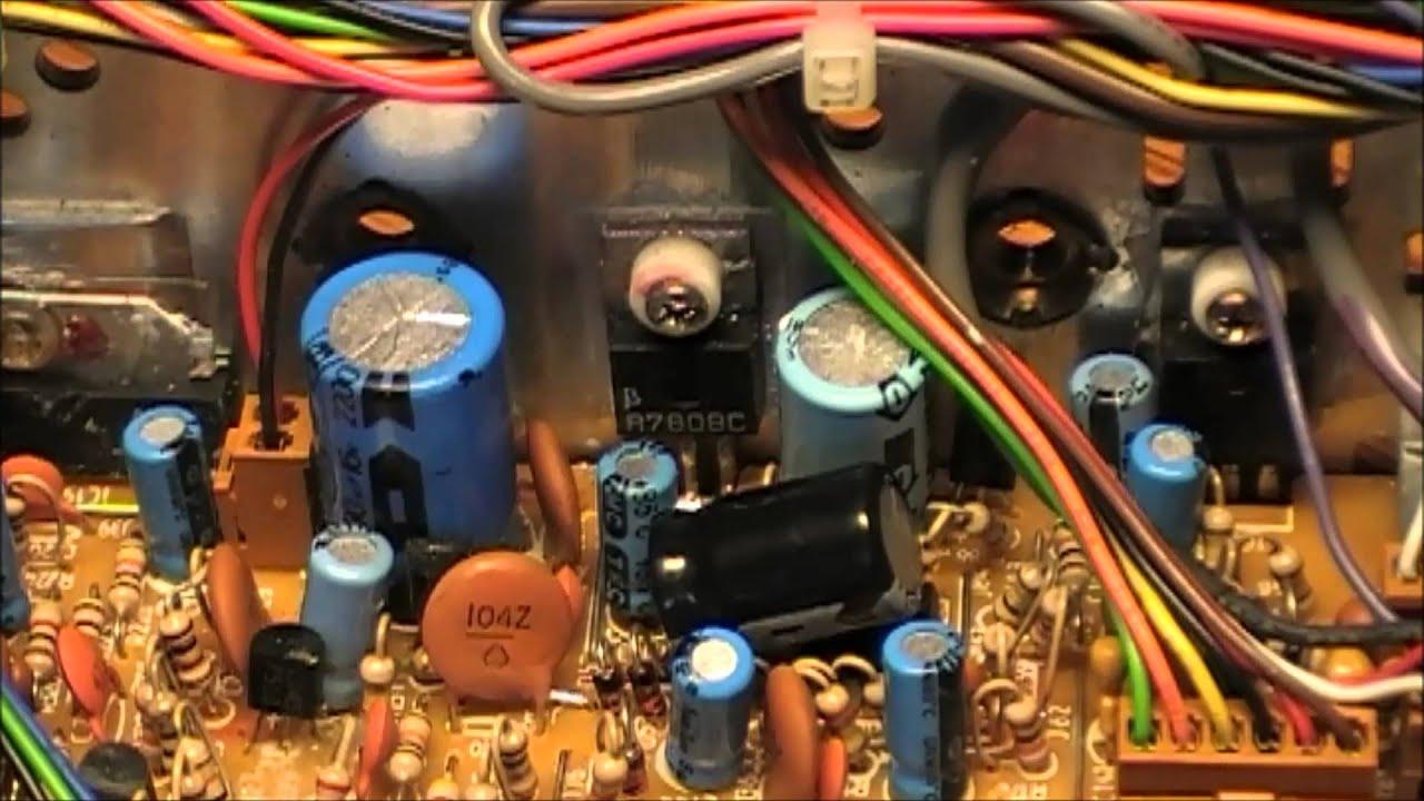 Rci 2950 Mic Wiring