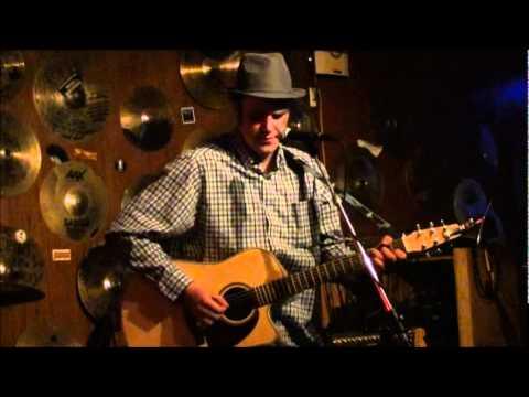 Mitch Hamilton - Cold Alberta Nights (Eamon McGrath)