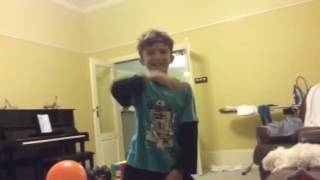 Watch me whip/nae nae dance (best version)
