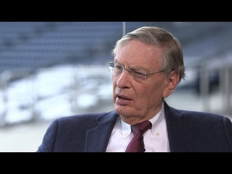 Bud Selig on Pete Rose: It was in baseball's best interest to keep his ban