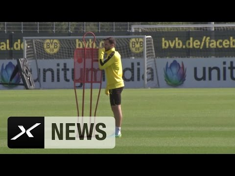 BVB-Schock! Gonzalo Castro fällt wochenlang aus | Borussia Dortmund