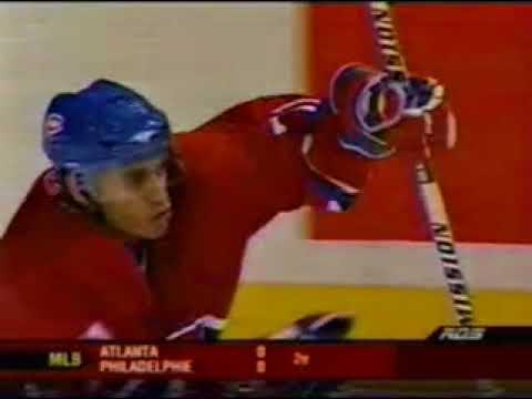 Top 10 des buts du Canadien Saison 2005-2006 (Hockey) de RDS