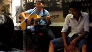 [CLB Guitar Tân Phú] Giao lưu HUFI - Horen len ray