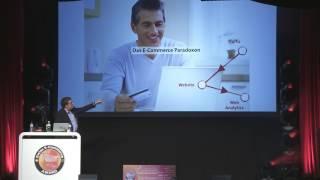 Digitaler Wandel im Handel und wo es wirklich weh tut - André Morys - E-Commerce Connect 2017