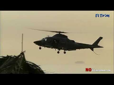 PH Navy shows Duterte its capabilities and assets in first fleet review in 20 years