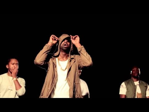 Sy Ari Da Kid - Bankroll (Music Video)