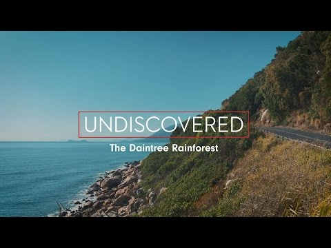 Undiscovered Queensland: Cape Tribulation and The Daintree Rainforest