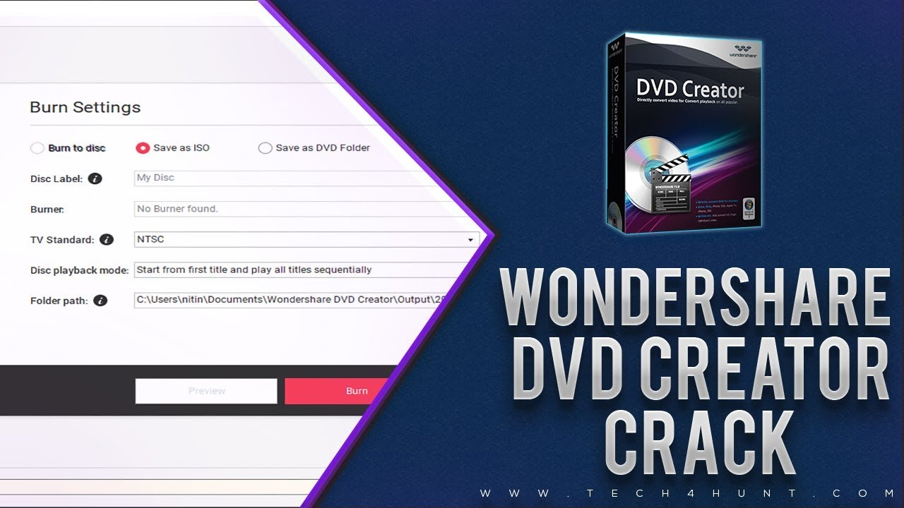 wondershare dvd creator licence key