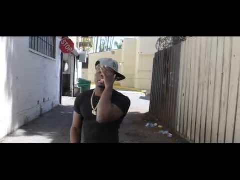 T-wayne - Molly Freestyle (Music Video)
