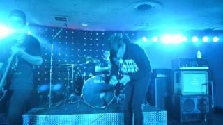 Eavesdropper//Twenty-Seven - Live at Ground Floor