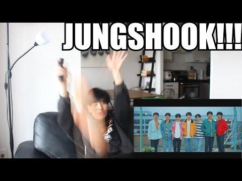 BTS (방탄소년단) 'Euphoria : Theme of LOVE YOURSELF 起 Wonder' REACTION [JUNGSHOOK!!!]