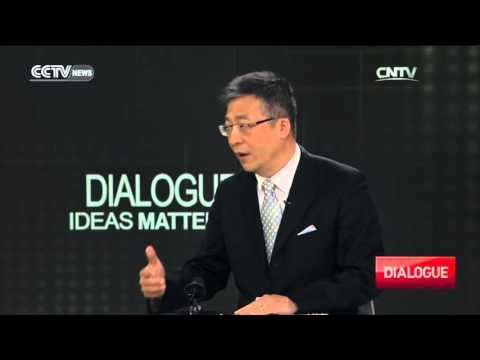 Dialogue— Korean Peninsula Tensions 02/17/2016