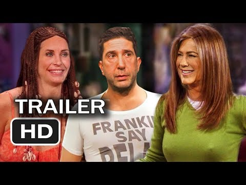 Friends - The Inappropriate Reboot - 2020 Movie Trailer Parody