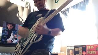 """Headrush""(Joe Satriani)-Jason Dotson"