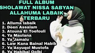 Album Nissa  Sabyan