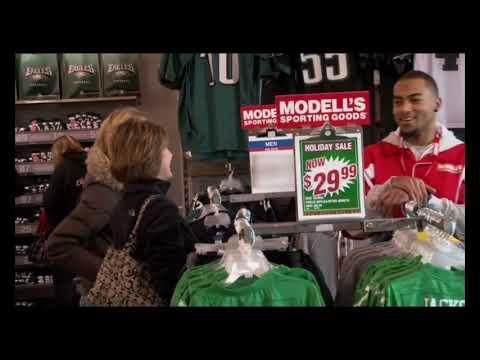NFL Players Disguise Prank feat. Desean Jackson