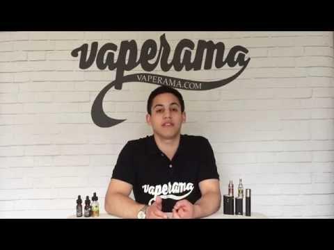 How To Choose Your E-Liquid Nicotine Strength by VAPERAMA.COM