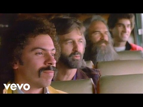 Oak Ridge Boys - Love Song