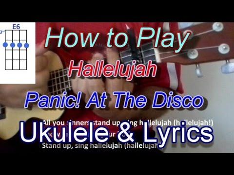Ukulele ukulele tabs panic at the disco : Ukulele : ukulele tabs panic at the disco Ukulele Tabs also ...