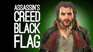 Assassin's Creed Black Flag LIVESTREAM: Sage hunt! Ellen Plays AC Black Flag