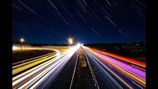 Аркадные Игры - Photon Highway - Первый Взгляд Инди