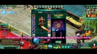 Game | Cửu Long Triều Đoán tạo | Cuu Long Trieu Doan tao
