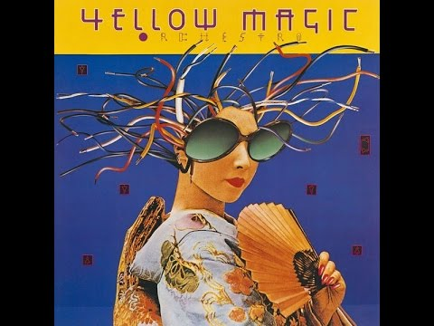 Yellow Magic Orchestra - Yellow Magic Orchestra (Full Album)