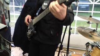 Krantz live band (Trio Kranjc) - Love is in the air (totally live) - poročni žur