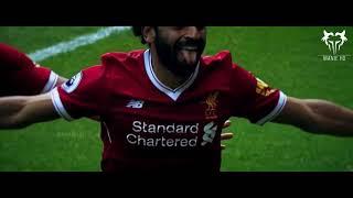 Mohamed Salah   Rockstar   Crazy Speed, Skills & Goals 2017 18 HD
