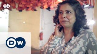 مها الألوسي: فنانة ومخترعة عراقية تهدي الوقت | ضيف وحكاية