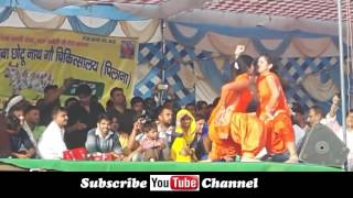 Fail हुई  सपना, उसकी  छोटी बहन  के आगे    Latest Sapna Dance 2017 Punjab Records