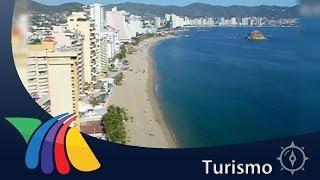 Efecto natural regala imagen de postal en Acapulco | Noticias de Guerrero