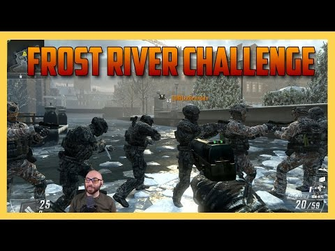 Frost River Challenge!