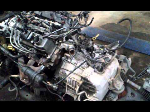 How To Change A Starter On Ford Taurus