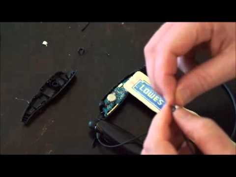 hqdefault lg hbs 700 repair youtube  at fashall.co