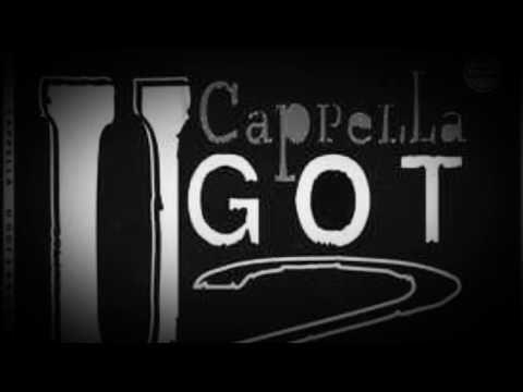 Cappella - U Got 2 Know (Underground Mix) mp3