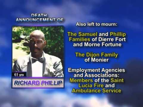 Richard Phillip long 1