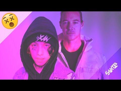 😵 [FREE] Diplo X Lil Xan Type Beat - Trap Electronic Beats - Purity Control (Free Download)