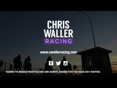 """Stable Talk"" - Weekly Update - 9th May 2018 - Chris Waller Racing"
