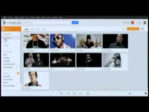 Google anuncia su servicio de música online en el país y Latinoamérica