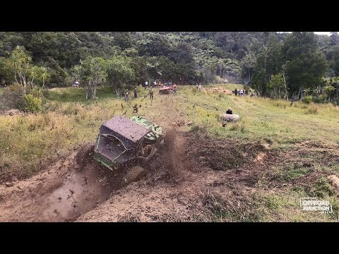 NZ 4x4 Trials South Waikato Round 3 - S03E03 - Offroad Addiction TV