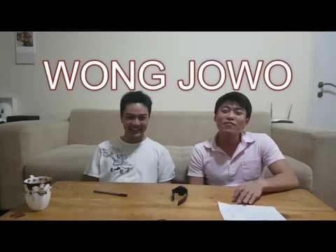 Apakah kamu orang Jawa Timur part 2