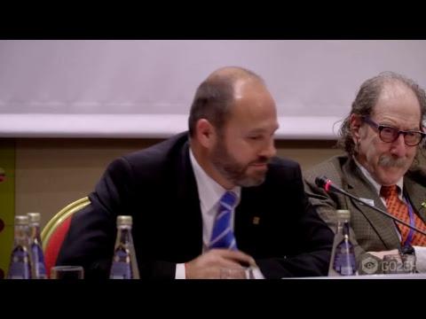 В Москве проходит Международный антидопинговый семинар